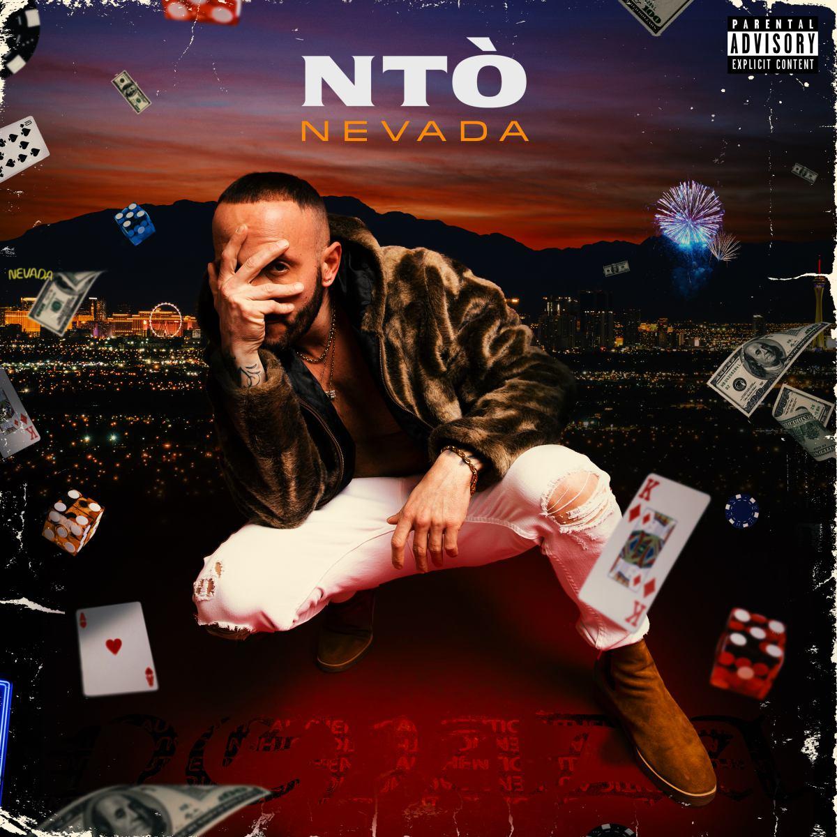 NEVADA COVER