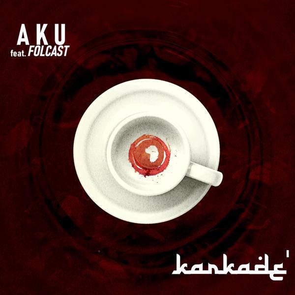Aku pubblica Karkadè feat Folcast