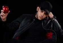 Rancore, l'Eden di Sanremo è del rap italiano
