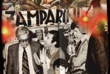 Bras pubblica l'album Zamparini prodotto da Nex Cassel