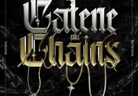 Meno catene più chains è il nuovo singolo di Rayan & Intifaya