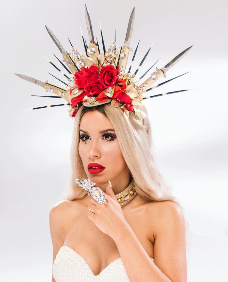 Baby K racconta la rinascita nel singolo Buenos Aires