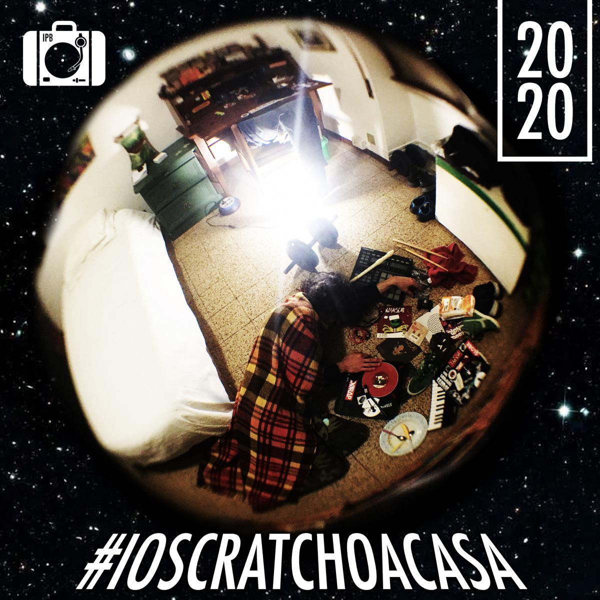 IPB lancia una nuova sfida: #ioscratchoacasa