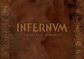 Infernum, di Claver Gold e Murubutu: un viaggio tra mitologia e contemporaneità