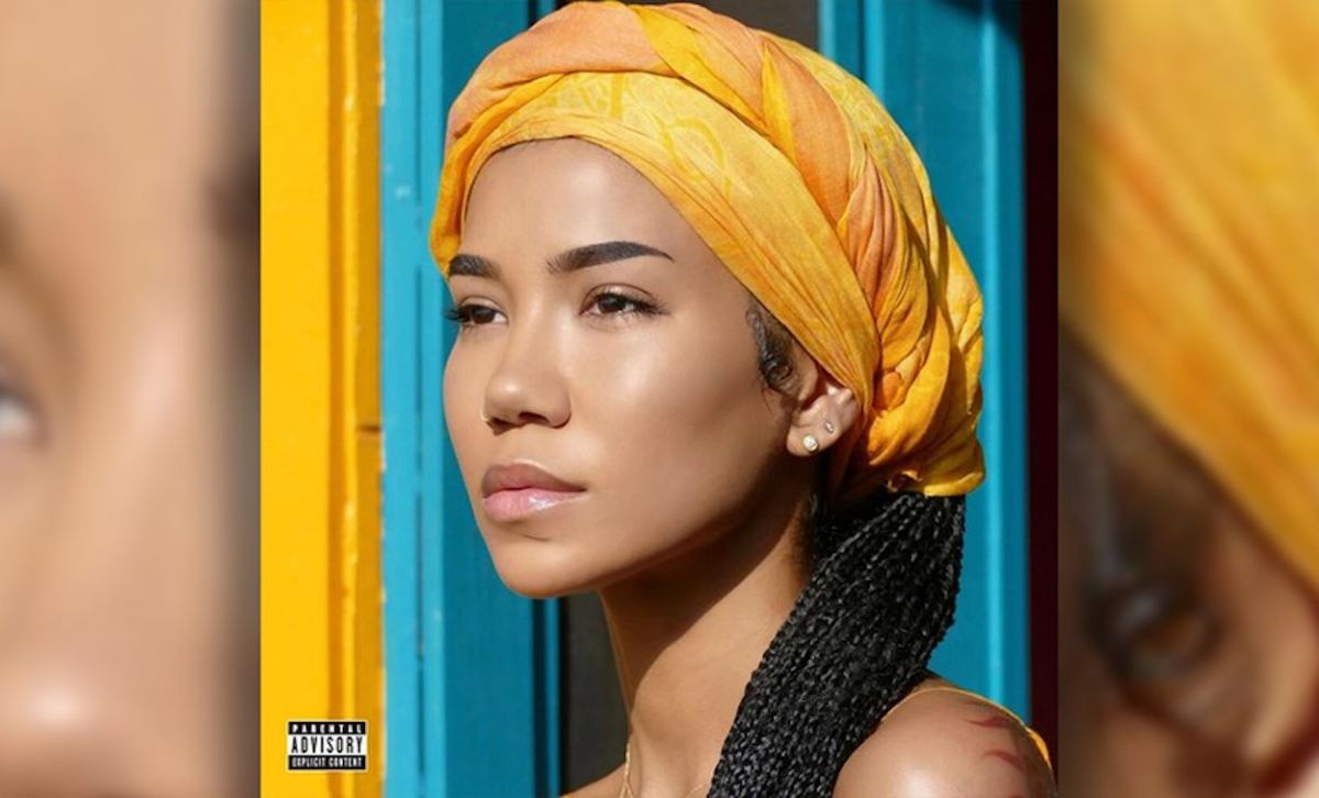Chilombo, The Wild Beast di Jhené Aiko