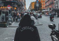 Liberato firma la colonna sonora di Ultras