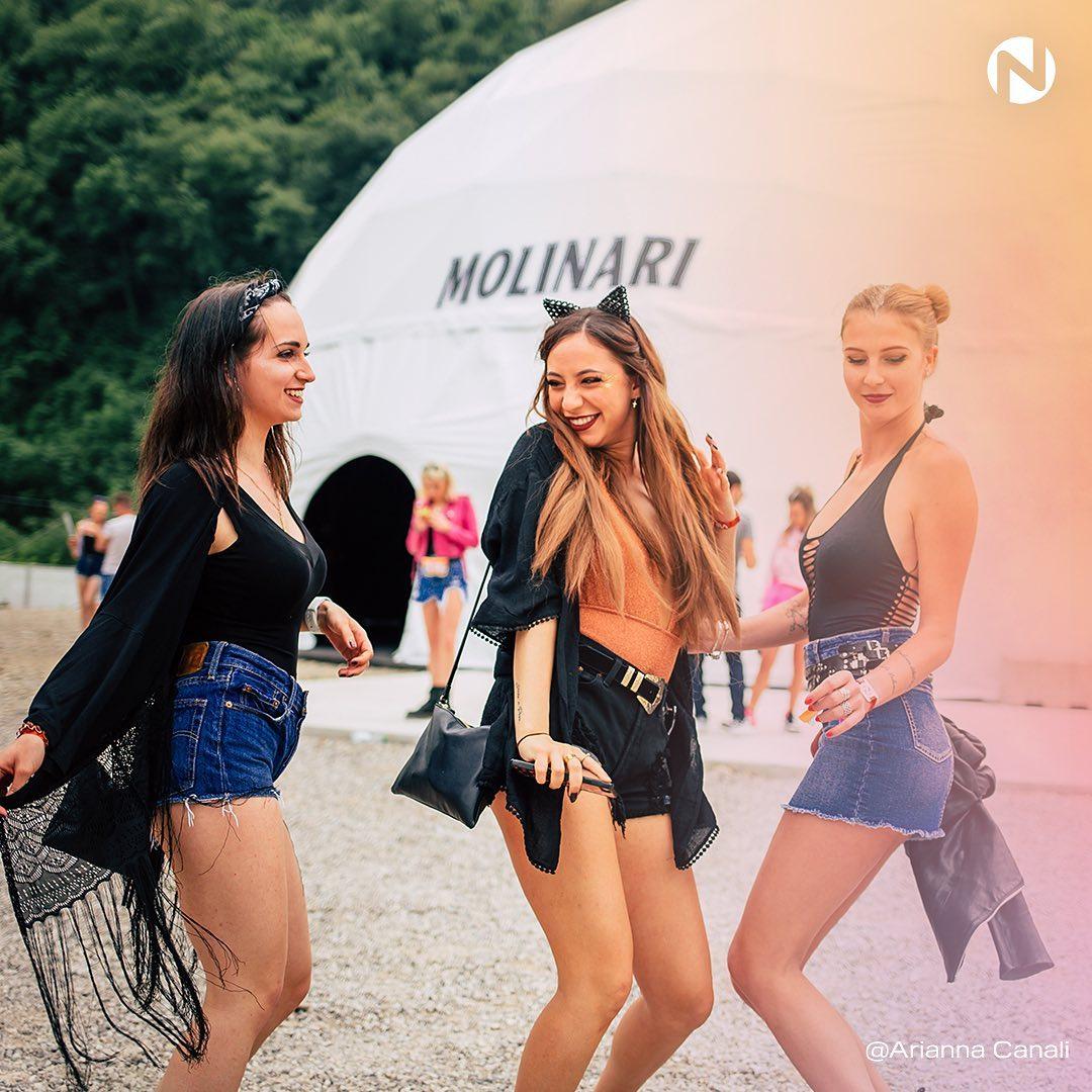 Il Nameless Music Festival è posticipato ad agosto