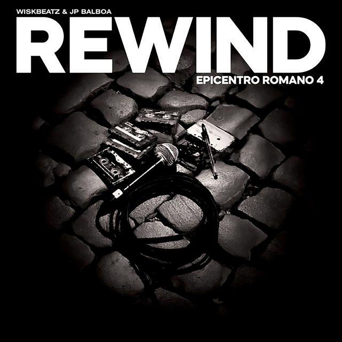 È disponibile Rewind - Epicentro Romano 4