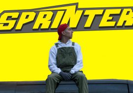 Morris Gola, Sprinter: il nuovo velocista del rap game