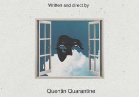 Written and Directed by Quentin Quarantine: il beat tape perfetto per questa quarantena!