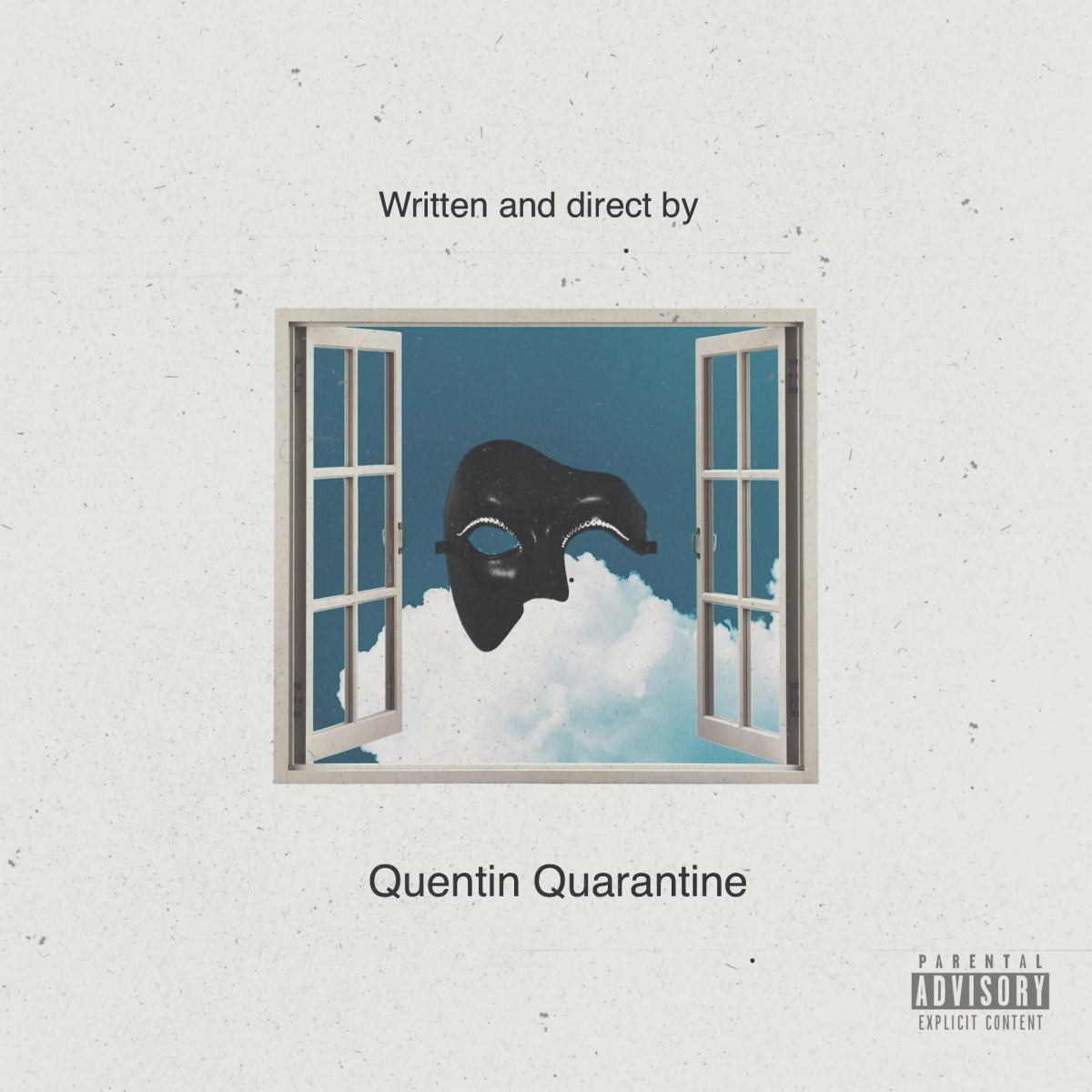 Written and Directed by Quentin Quarantine: il beat tape perfetto per questa quarantena!