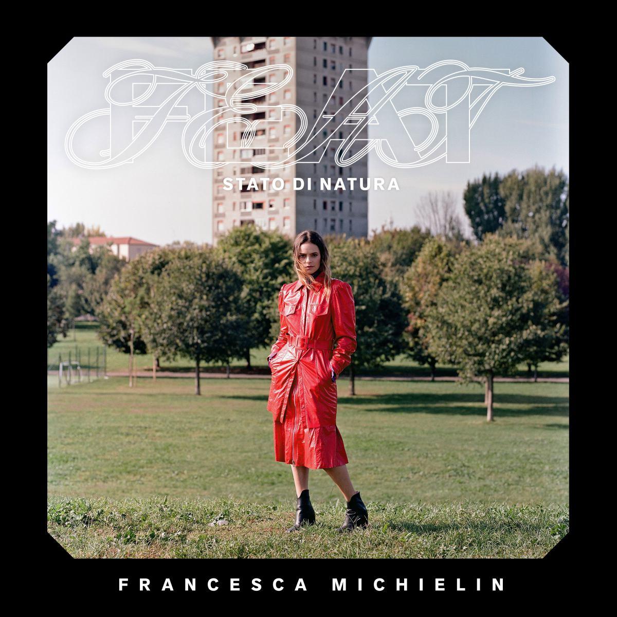 Feat: Francesca Michielin dirige un'orchestra perfetta