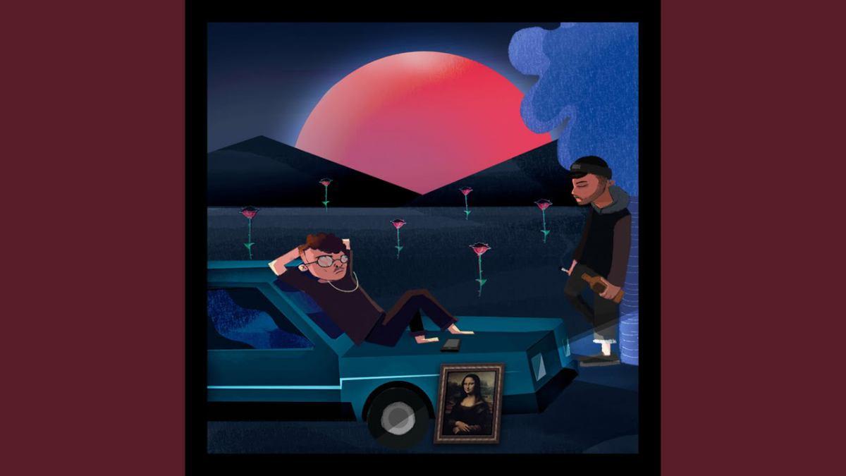 La spontaneità alla base del Rap: SLVTR x Nebbia, l'intervista