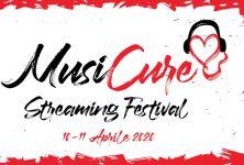 Django Concerti presenta Musicure Streaming Festival