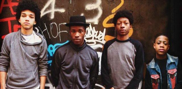 Quarantena Starter Pack: non perderti il catalogo Netflix dedicato all'hip hop