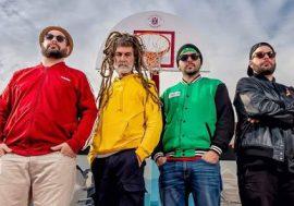 Four è il nuovo EP degli Shakalab