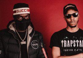 Il Drill londinese che unisce l'europa con un mixtape