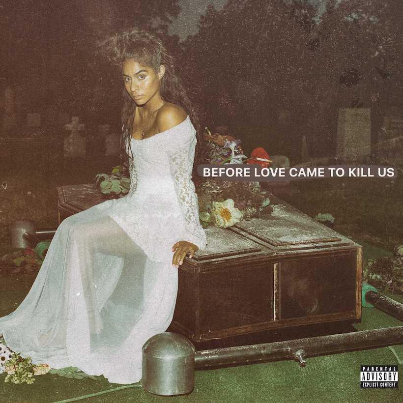Jessie Reyez, Before Love Came to Kill Us è il primo album che spacca il cuore