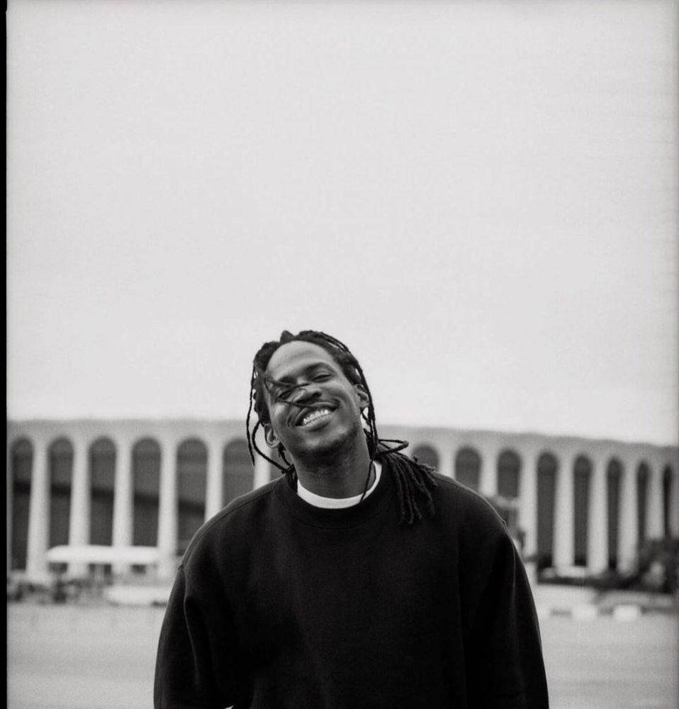 SiR e Boogie nel singolo Rapper Weed