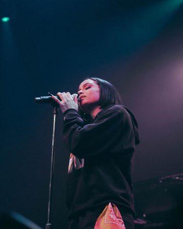 Kehlani pubblica il singolo F&MU
