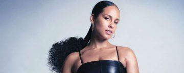 """Alicia Keys è tornata con il suo nuovo album """"Alicia"""""""