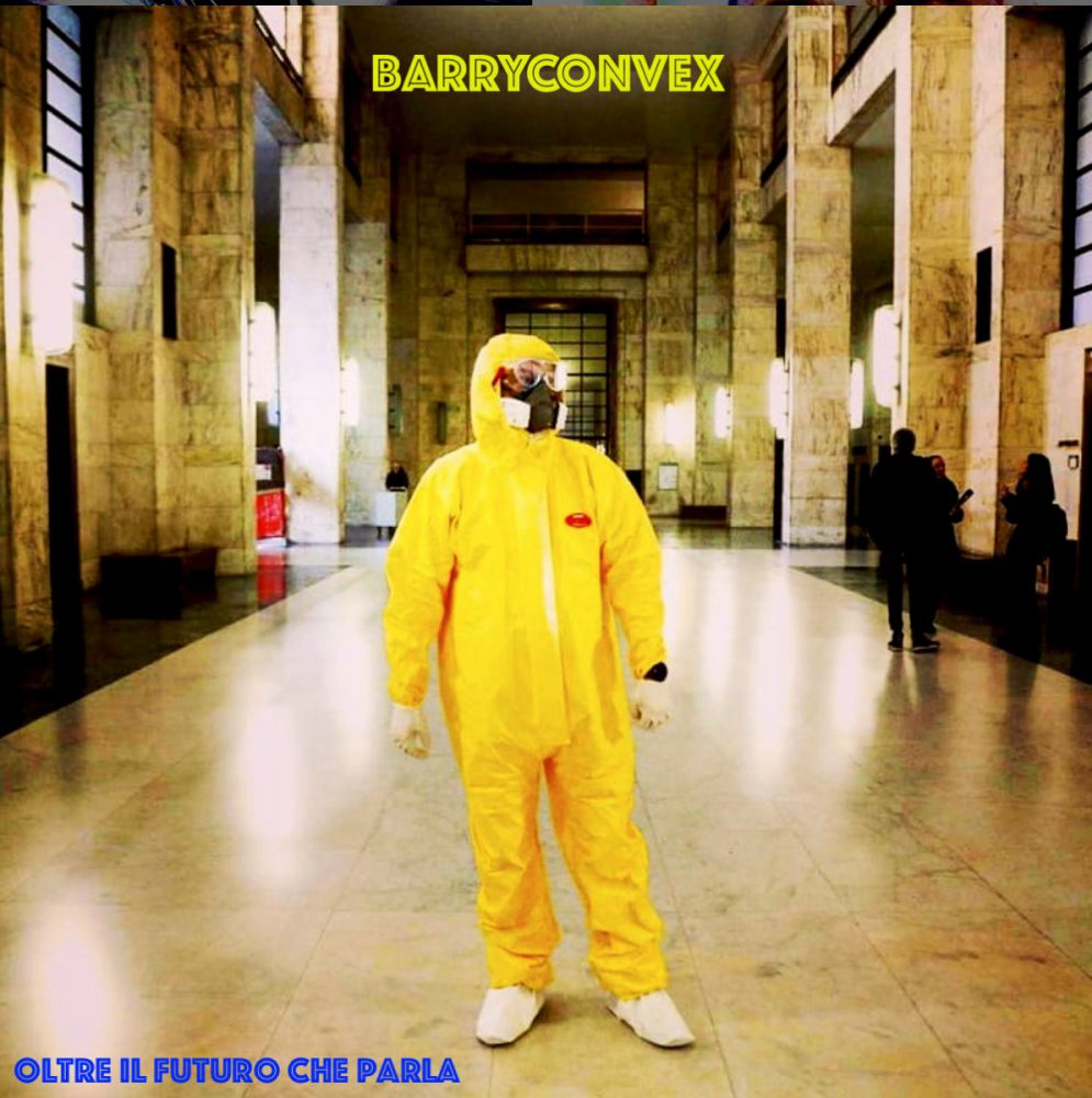 BarryConvex Cover