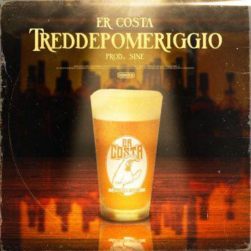 Er Costa torna con il singolo Treddepomeriggio