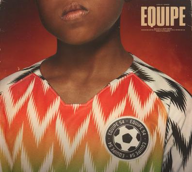 Equipe (non batti l'equipe) è il nuovo singolo del collettivo Equipe54
