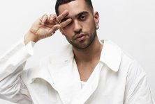 Mahmood ci regala una nuova Redemption Song