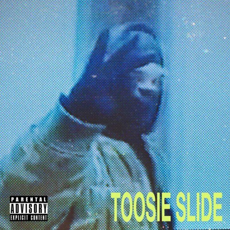 Toosie Slide è il nuovo singolo di Drake!