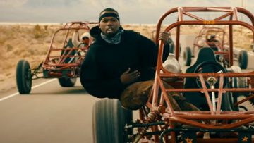 50 Cent svela il video di Hate bein' sober di Chief Keef (senza Chief Keef)