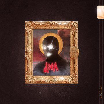 """Blackson pubblica il nuovo singolo """"DNA"""""""