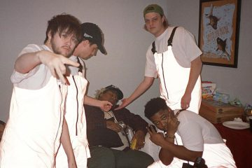 N.S.T. e things can't stay the same dei Brockhampton