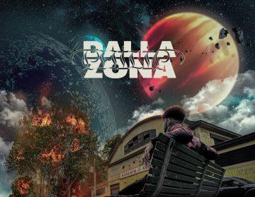 Dalla Zona, il disco d'esordio di Philip