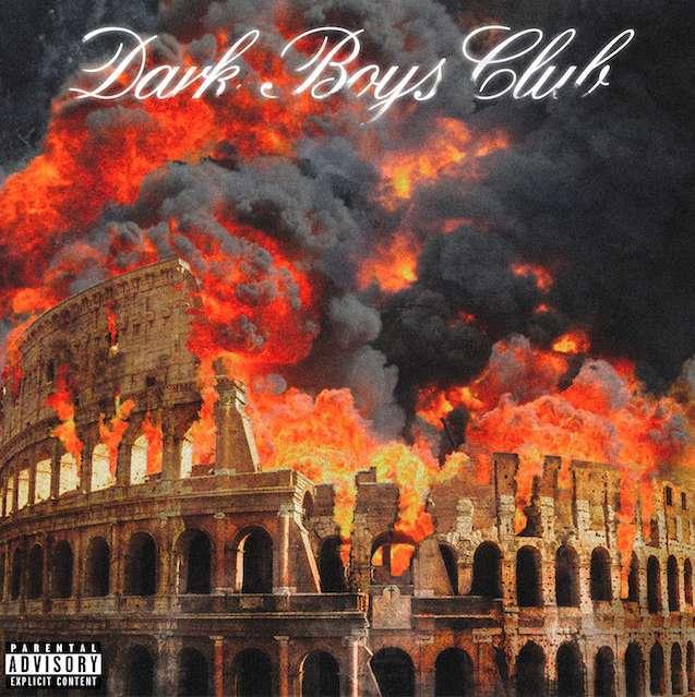 Dark Polo Gang Dark Boys Cover
