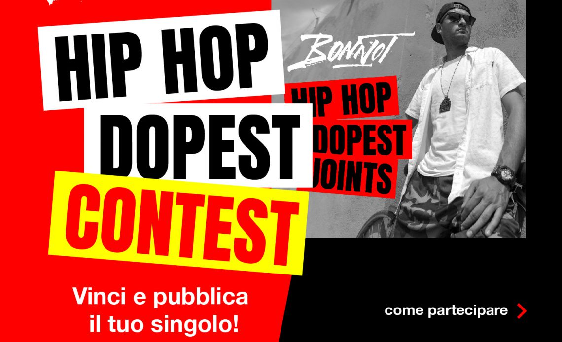 Hip Hop Dopest Joints