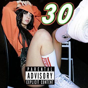 Mis7ica pubblica il nuovo singolo 30 per Honiro Ent