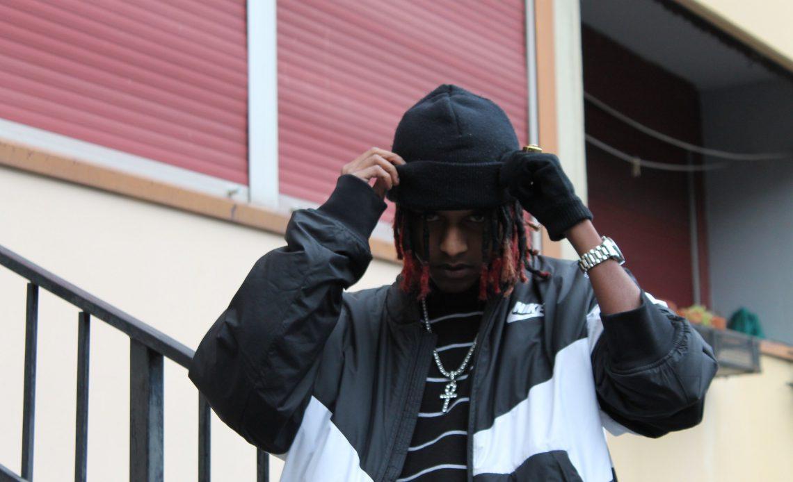 Young Slash 05 2020