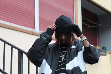 Dove si va è il singolo di Young Slash
