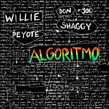Don Joe, Willie Peyote e Shaggy presentano ALGORITMO