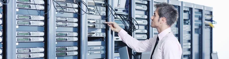 coolnetwork server