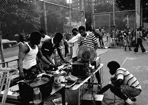 il rap spiegato ai bianchi