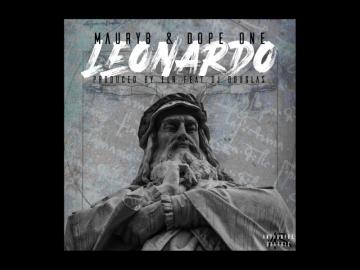 Leonardo, il Rinascimento di Maury B