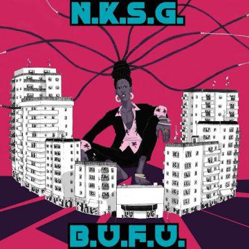È uscito B.U.F.U, il nuovo singolo della NukleoSoulgang con Ice One