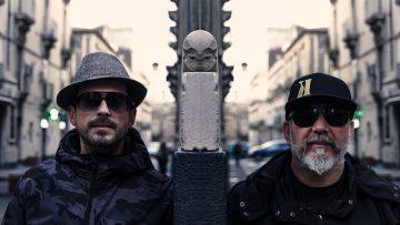 Il nuovo EP di Ras Pepy e Zù Luciano è per tutti