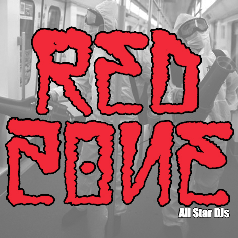 cover red zone mixtape