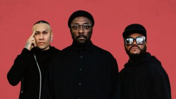 I Black Eyed Peas e Translation!