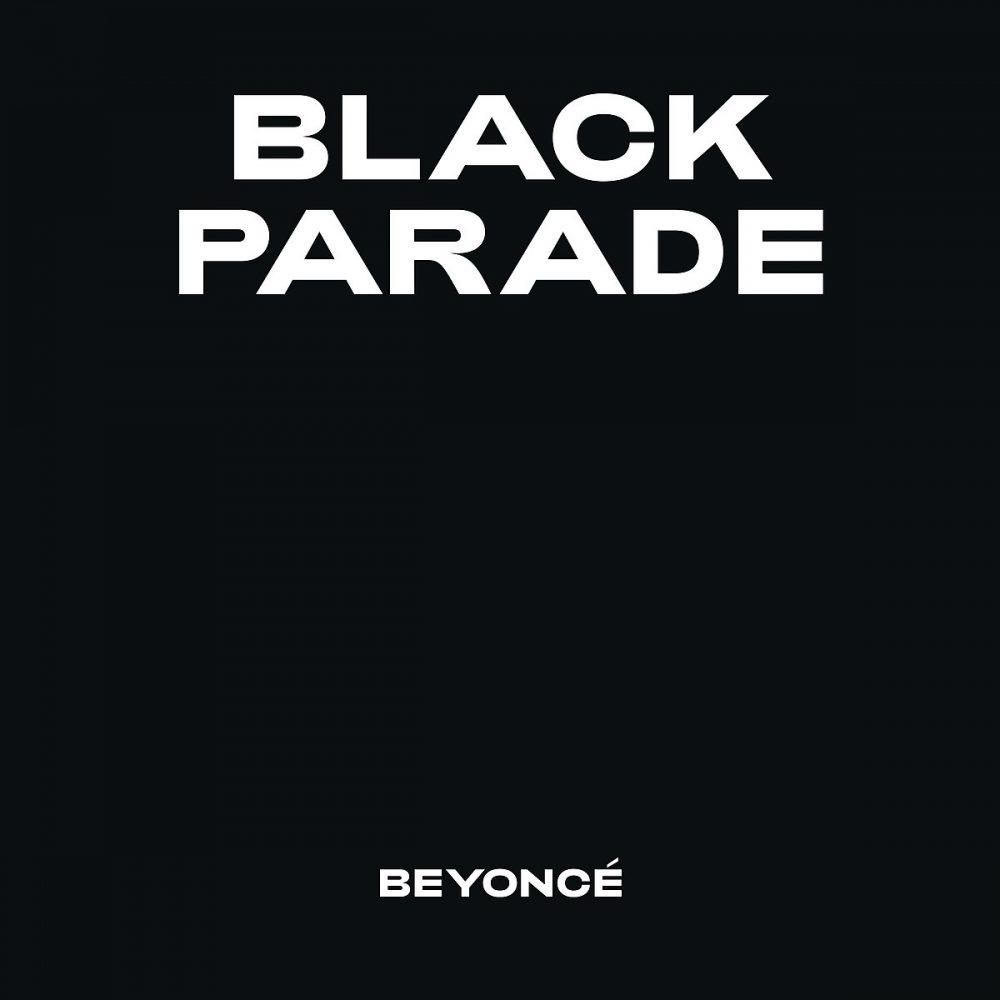 beyoncé black parade