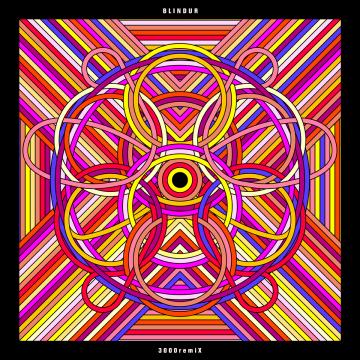 Blindur pubblica il suo EP 3000remiX