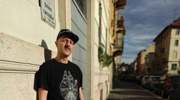 DJ Pandaj pubblica l'EP Diurno e il video di Liquid Skater